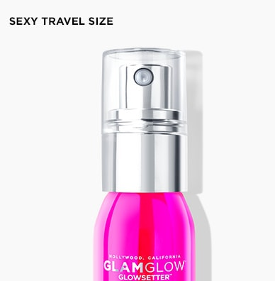 GLOWSETTER™ MAKEUP SETTING SPRAY MINI