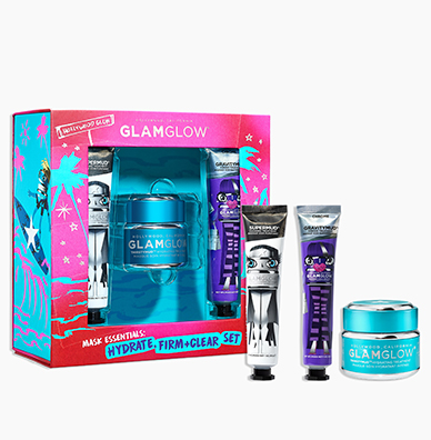 HYDRATION ESSENTIALS SET ($130 VALUE)