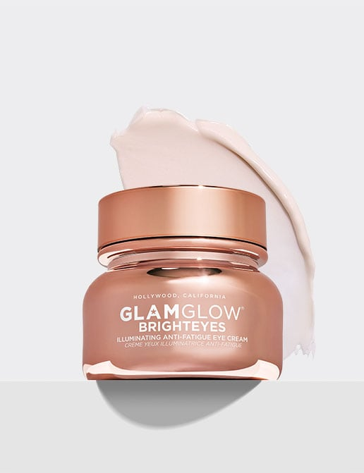 BRIGHTEYES | Glam Glow Mud