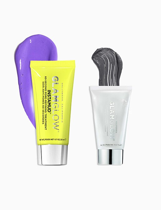INSTANT PORE-CLARIFYING SET ($42 VALUE)